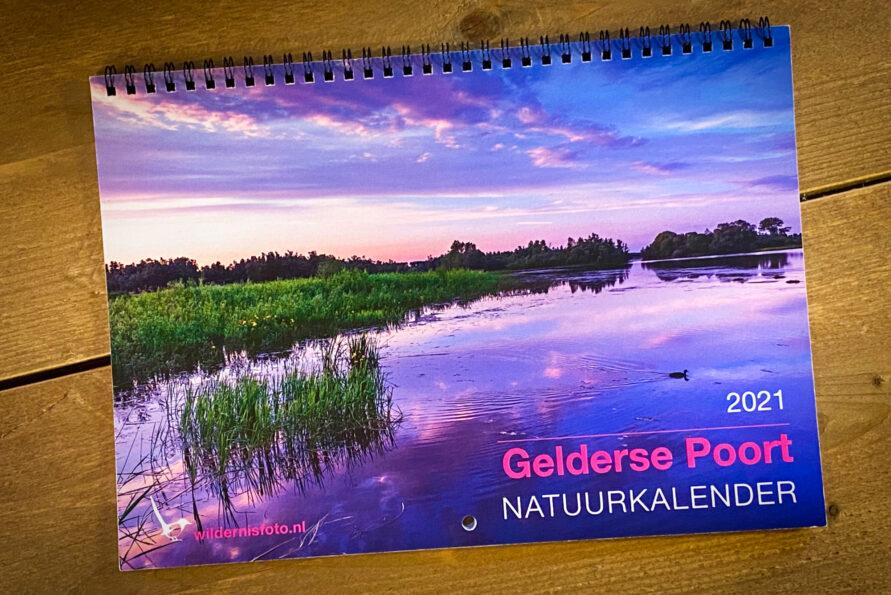 Gelderse Poort Natuurkalender